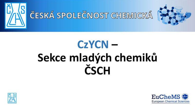 CzYCN – Czech Young Chemists' Network established