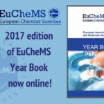 EuCheMS 2017 Year Book now online
