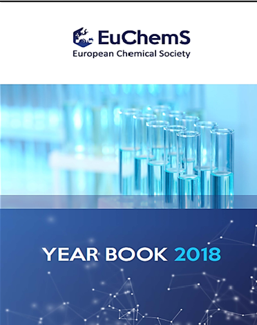 EuChemS 2018 Year Book