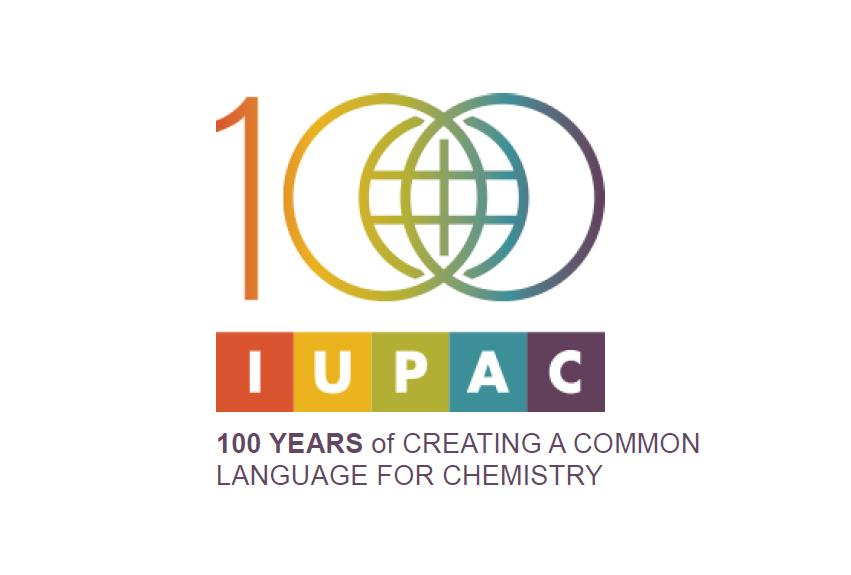 100 let IUPAC